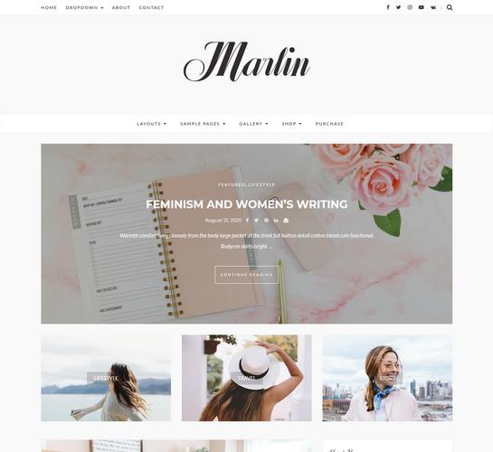 Marlin Demo