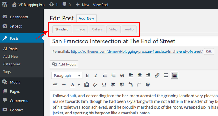 vt-blogging-pro-post-format