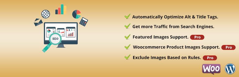 SEO Optimized Image WordPress Plugin